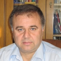 Michalopoulos Georgios
